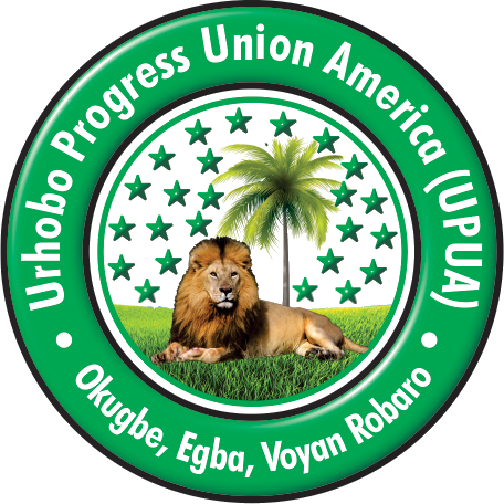 Urhobo Progress Union America